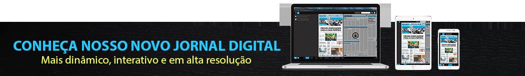 Novo Digital Diario de Pernambuco